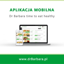 dieta dr Barbara aplikacja mobilna